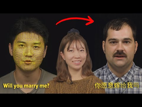 I Used AI To Propose To My Wife In Her Native Language