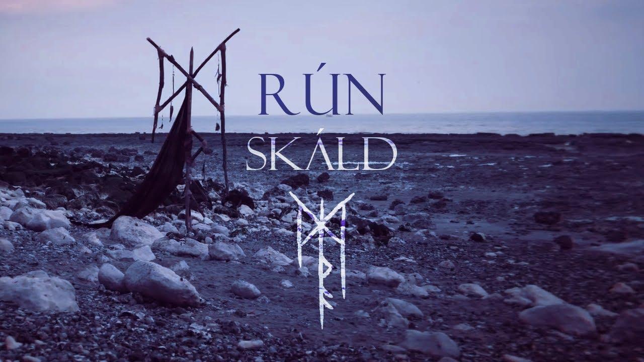 Download SKÁLD   Rún (Lyrics & Translation)