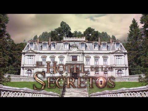 El hotel de los secretos trailer youtube for Bazzel el jardin de los secretos