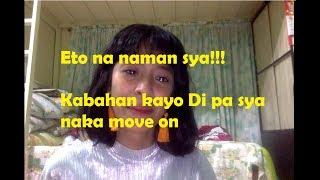 Hinahanap ng Puso by Kat Galang Hugot Cover