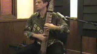 Gambar cover 'Takbir' by Trevor Stewart live on the Chapman Stick