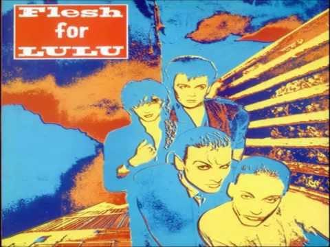 flesh for lulu - jigsaw puzzle