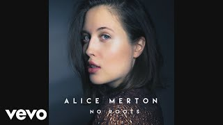 alice merton lie to my face audio