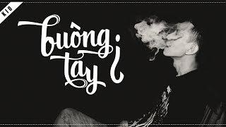 Buông Tay - Twinkly Tus - Acoustic Original - Video Lyrics by K I O