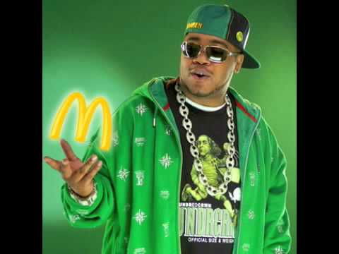 Twista - Wetter (INSTRUMENTAL)