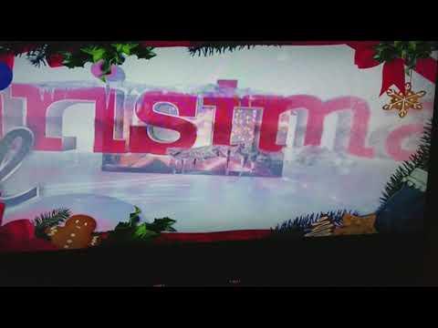 106.7 LITE FM Christmas Commercial 2017