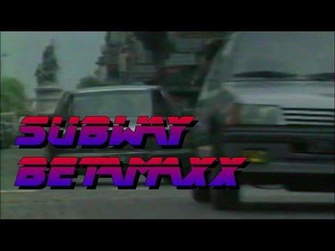 Betamaxx - Redlining 6th