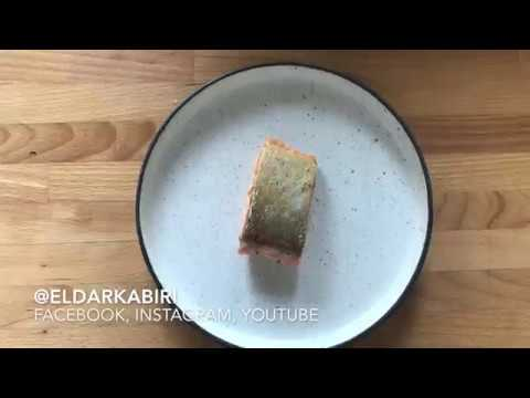 How to cook a Salmon by Chef Eldar Kabiri