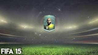 Pack Animations From FIFA 13 To 17 Mobile