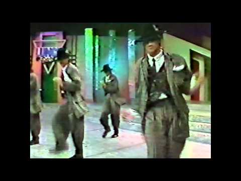 THE KOOL KATZ DANCERS - (I Wanna Be Rich) On Lunch Date