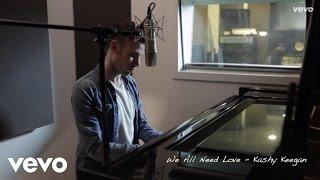 Kashy Keegan - We All Need Love (live in the studio)