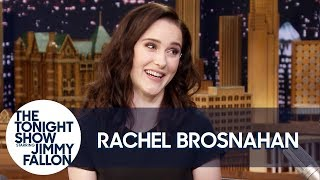 Rachel Brosnahan Is a Level 37 Pokémon GO Master