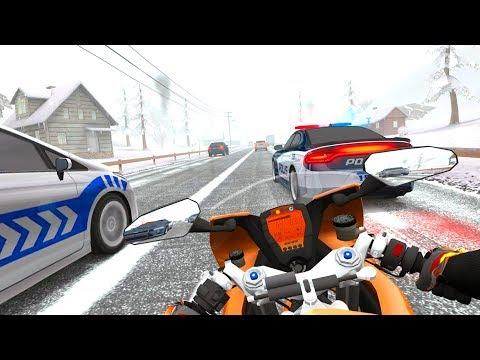 Racing Fever: Moto Racing Super Moto Unlocked Highway High Speed Android Gameplay
