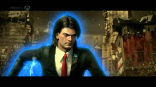 E3 2014 - Phantom Dust footage official trailer [1080p]