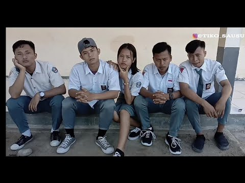 Kumpulan video lucu sekolah #11 | tarik celana teman😂😂