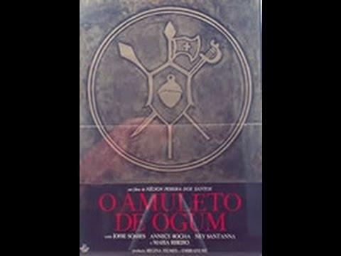 O Amuleto do Ogum   Filme Completo