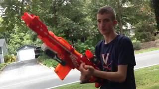 Blooper Reel for Stolen Keys and Cowboy Duel