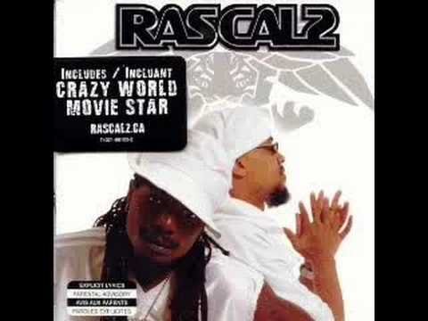 Rascalz feat. Notch - Warrior
