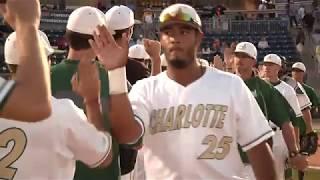 Charlotte Baseball Tournament Recap vs. LA Tech thumbnail