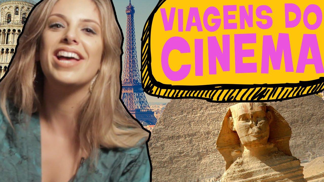 5 viagens mais loucas feitas no cinema