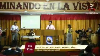Culto General - Sabado 30.09.17