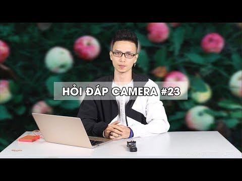 Hỏi đáp camera 23 : Người mới nên mua Canon 700D/750D mới hay Canon 60D cũ ?