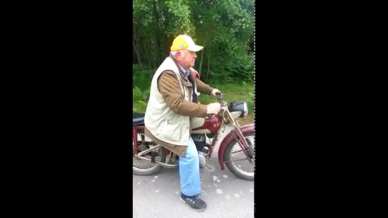 Rex Roadmaster Villiers 197cc 1952
