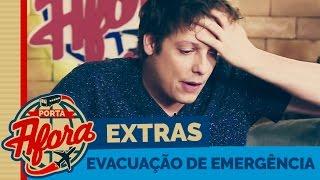 Vídeo - Peru (Extras – Evacuação de Emergência)