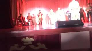 "Презентация фильма ""Русский реактор"" режиссера Александра Залдастанова"