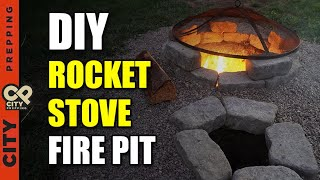How to Make a Daĸota Fire Pit: Critical Skill Post Disaster