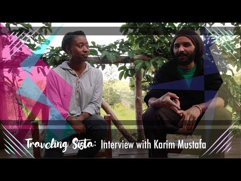 Interview with Karim Mustafa: American Expats in Tanzania - Different Perspectives