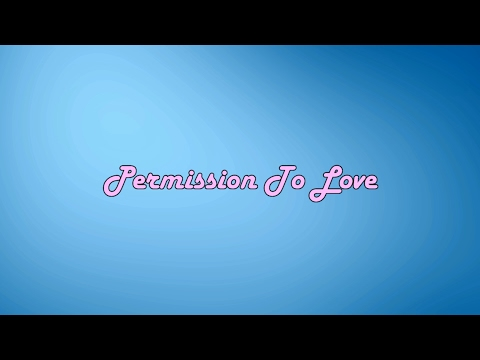 SAARA - Permission To Love (Lyrics)