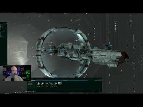 Exploration - Stratios - EVE Online Live