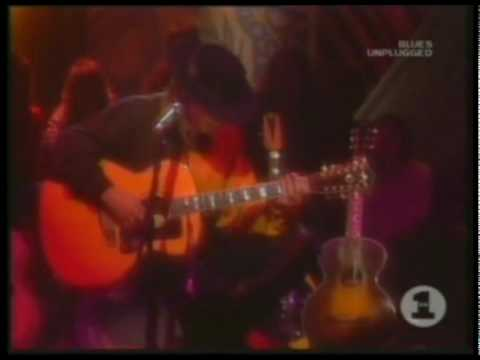 03 - Testify - Stevie Ray Vaughan - Live Mtv Unplugged