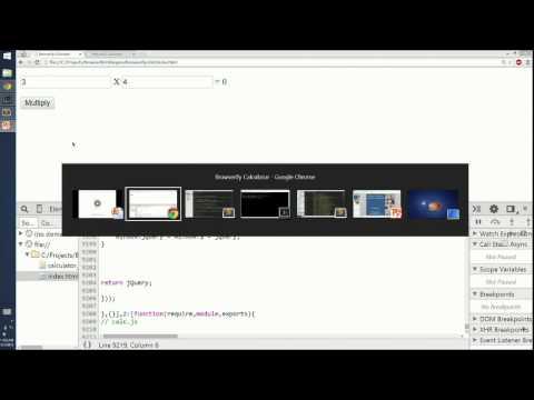 JavaScript Modules; RequireJS vs Browserify - Jeff Valore