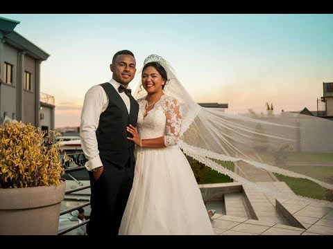 Le mariage de Francisco & Aina - Octobre - 2018 - highlight