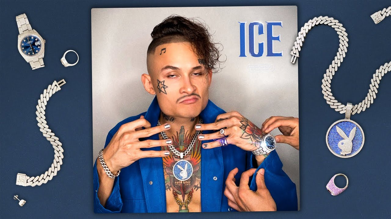 MORGENSHTERN - ICE (feat. MORGENSHTERN)
