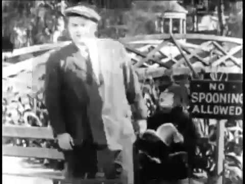 Mabel Normand Film #155: Mabel, Fatty and the Law (1915, Fatty Arbuckle)