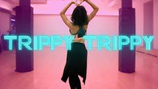 Trippy Trippy | BHOOMI | Sunny Leone | Neha Kakkar | Swara Dance