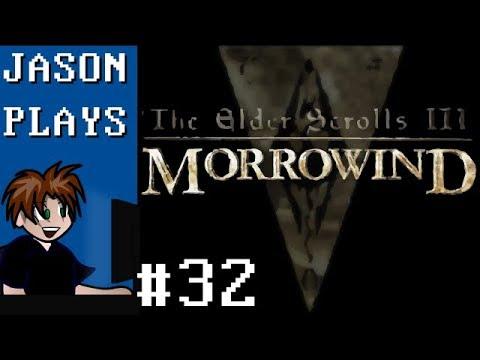 The Elder Scrolls III: Morrowind [#32] - Wilderness Survival