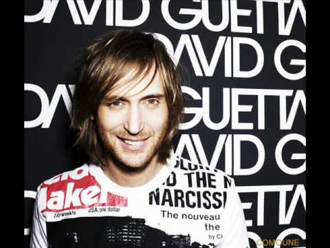 David Guetta feat. Novel - Missing You Anymore