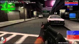 Urban Terror (PC) Gameplay -  Multiplayer