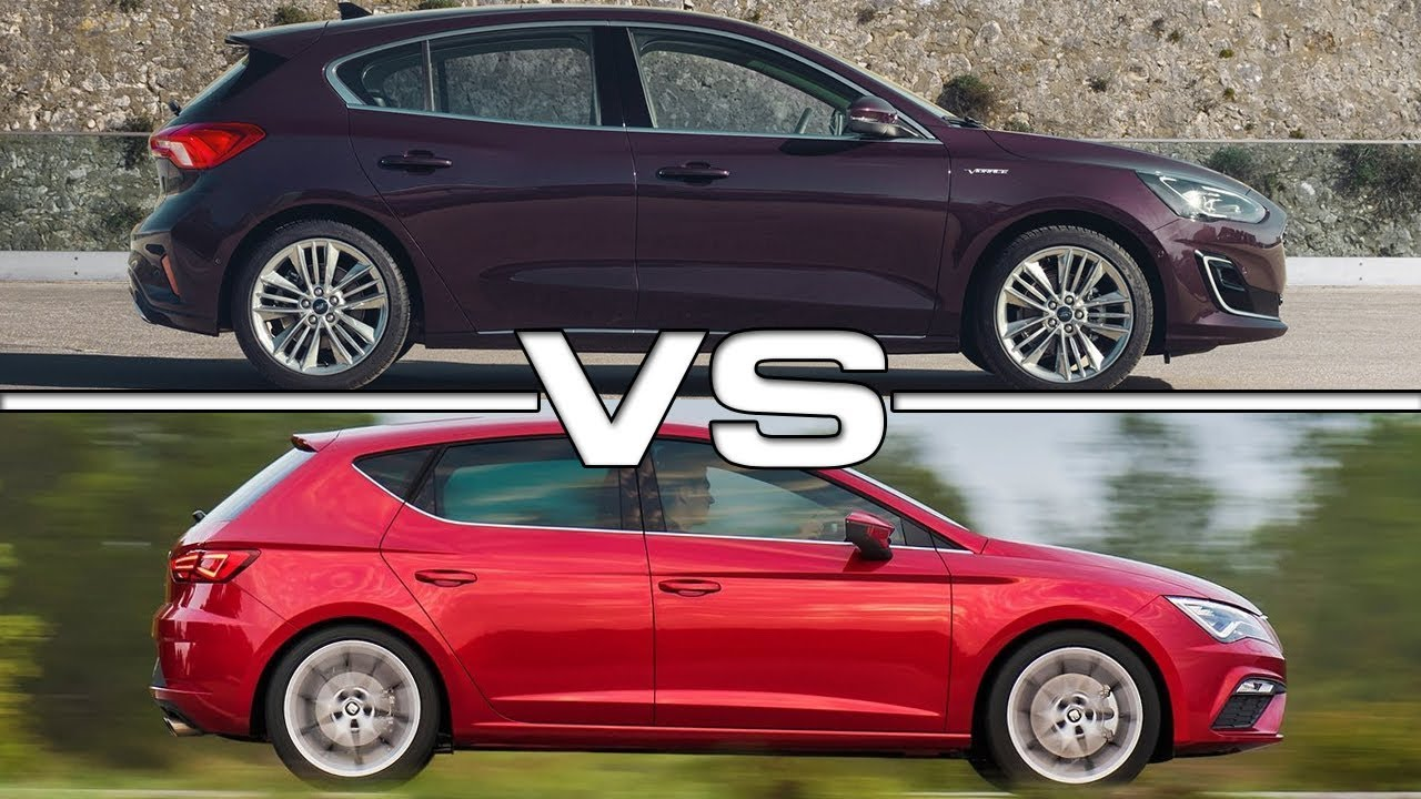2019 Ford Focus Vs 2018 Seat Leon Technical Specifications Youtube