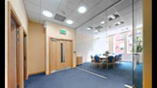 The Benefits of Installing office partitioning to Transform Your Offices.