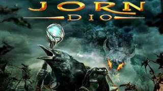 Jorn -  Perfect Strangers -BEST COVER-
