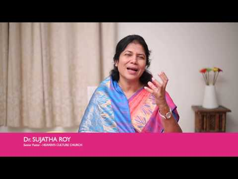 2017 YEAR OF INCREASED FAVOUR - Dr.Sujatha Roy