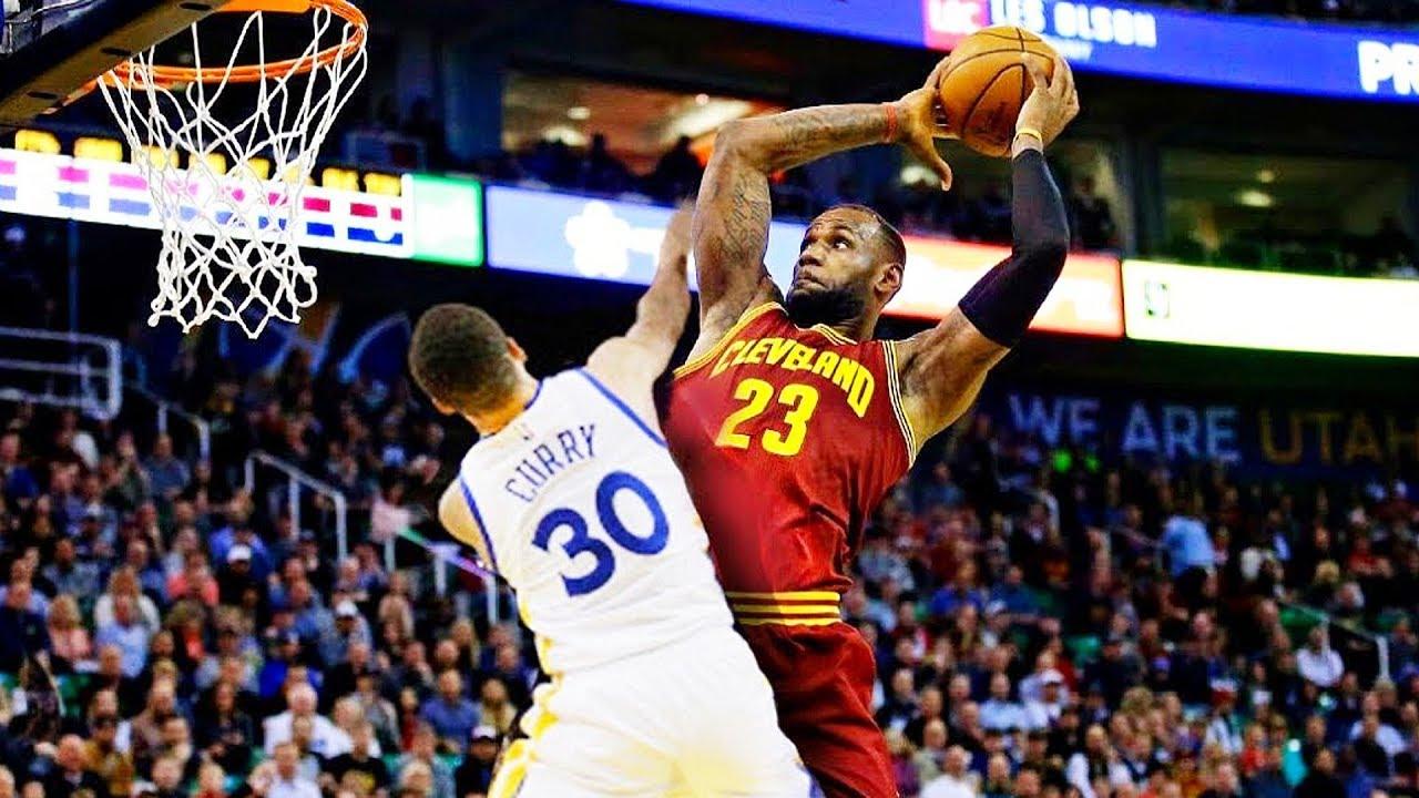 Top 5 Tiền phong phụ (SF) đáng xem nhất NBA 2017-18