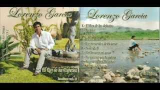 Lorenzo Garcia no quieres que te quiera