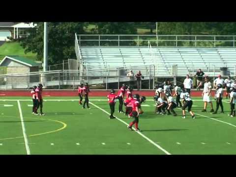 CGLR-A Waynesburg vs AG South on 20120825 (SD)