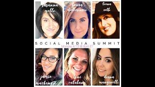 SOCIAL MEDIA SUMMIT- April 2020